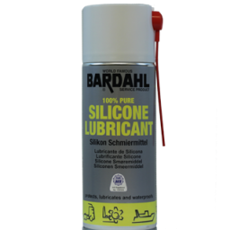 100% Silicone Lubricant image